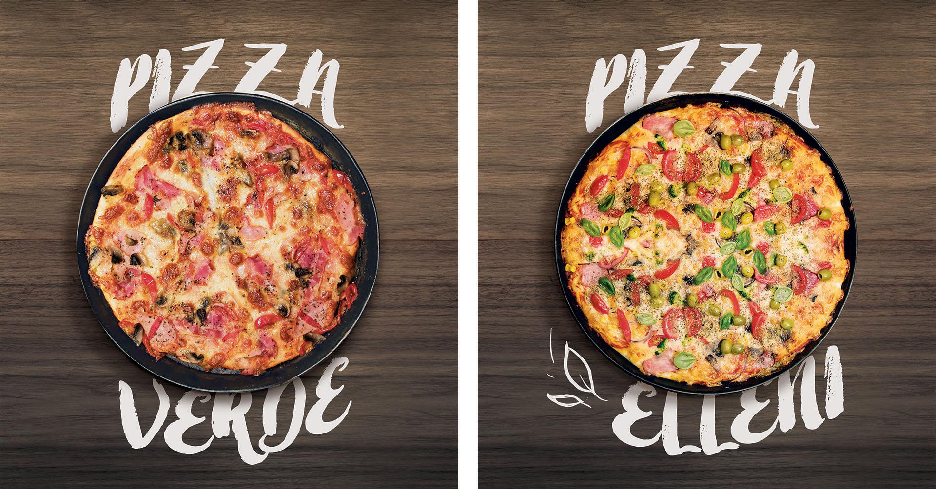 Mamaleone fotografia pizza